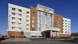Courtyard by Marriott Knoxville West/Bearden