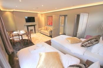 Hotel - Cambridge City Apartments (Peymans)