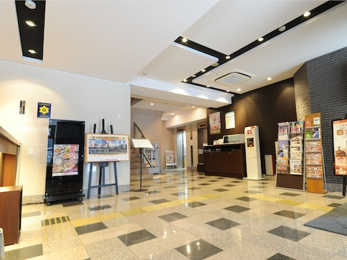 APA Hotel Keikyukamata-Ekimae, Ōta