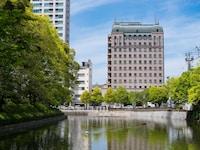アパホテル〈松山城西〉