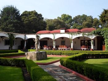 Hotel - Hotel Hacienda La Purisima
