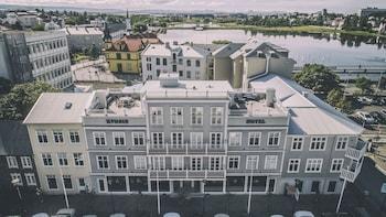 Hotel - Kvosin Downtown Hotel