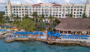 Hotel - The Landmark of Cozumel
