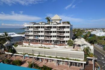 穆魯拉巴沙堡飯店 Sandcastles Mooloolaba