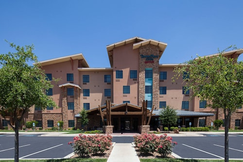 TownePlace Suites by Marriott Hobbs, Lea