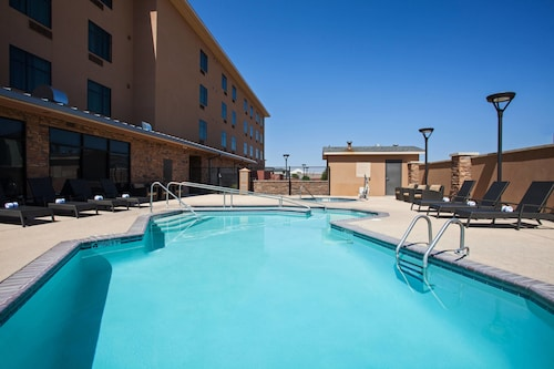 . TownePlace Suites by Marriott Hobbs