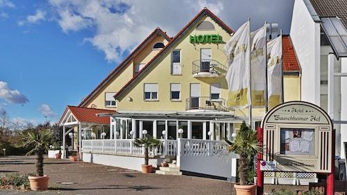 . Hotel Bauschheimer Hof