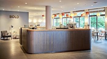慕尼黑吉興波德飯店 BOLD Hotel München Giesing