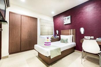 The Lotus - Apartment Hotel, Venkatraman Street - Guestroom  - #0