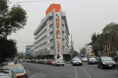 Hotel Lord, Azcapotzalco