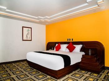 Hotel - Capital O SigIo XXI
