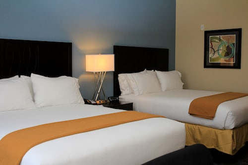 Holiday Inn Express & Suites Floresville, Wilson
