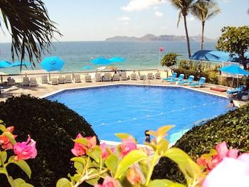 Hotel - Hotel Acapulco Malibu