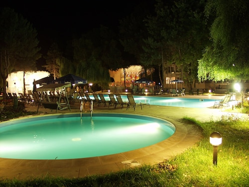 __{offers.Best_flights}__ Cocor Spa Hotel
