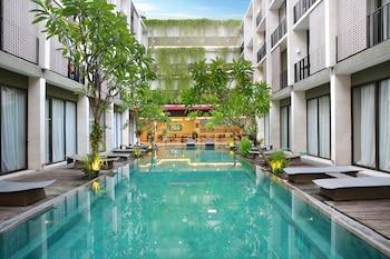 Hotel - Hotel Terrace at Kuta