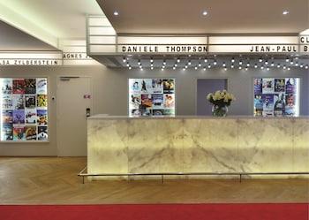 Hotel - Hôtel Le 123 Sébastopol - Astotel