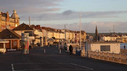 B&B Weymouth, Dorset