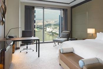 Hotel - The Westin Singapore