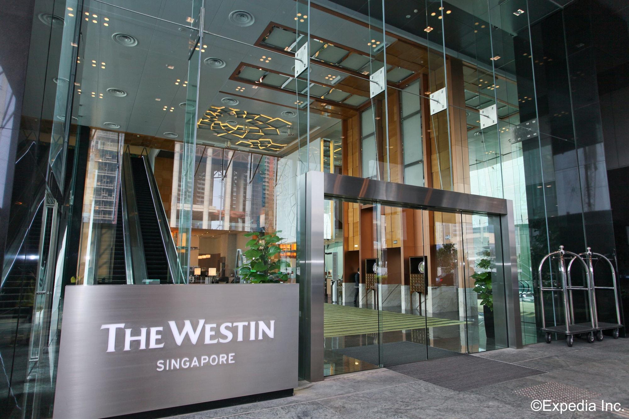 The Westin Singapore, Downtown Core