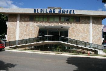 埃爾皮拉爾飯店 Hotel El Pilar