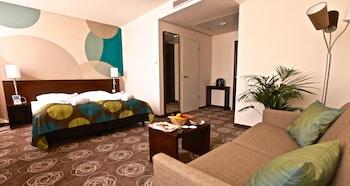 韋伯 - 魯特姆飯店 Webers - Das Hotel im RUHRTURM