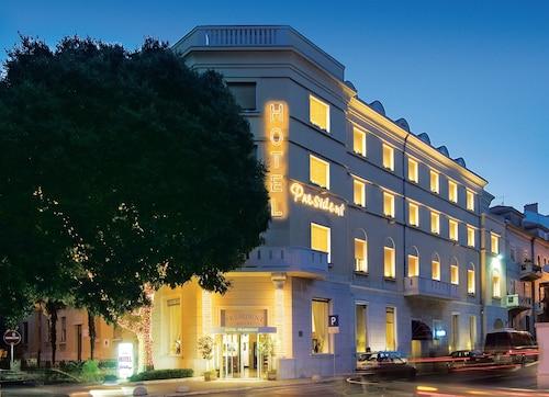 . Hotel President Split
