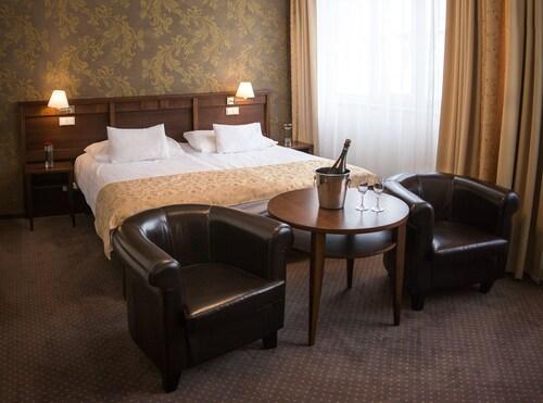 . Hotel Baltaci Atrium