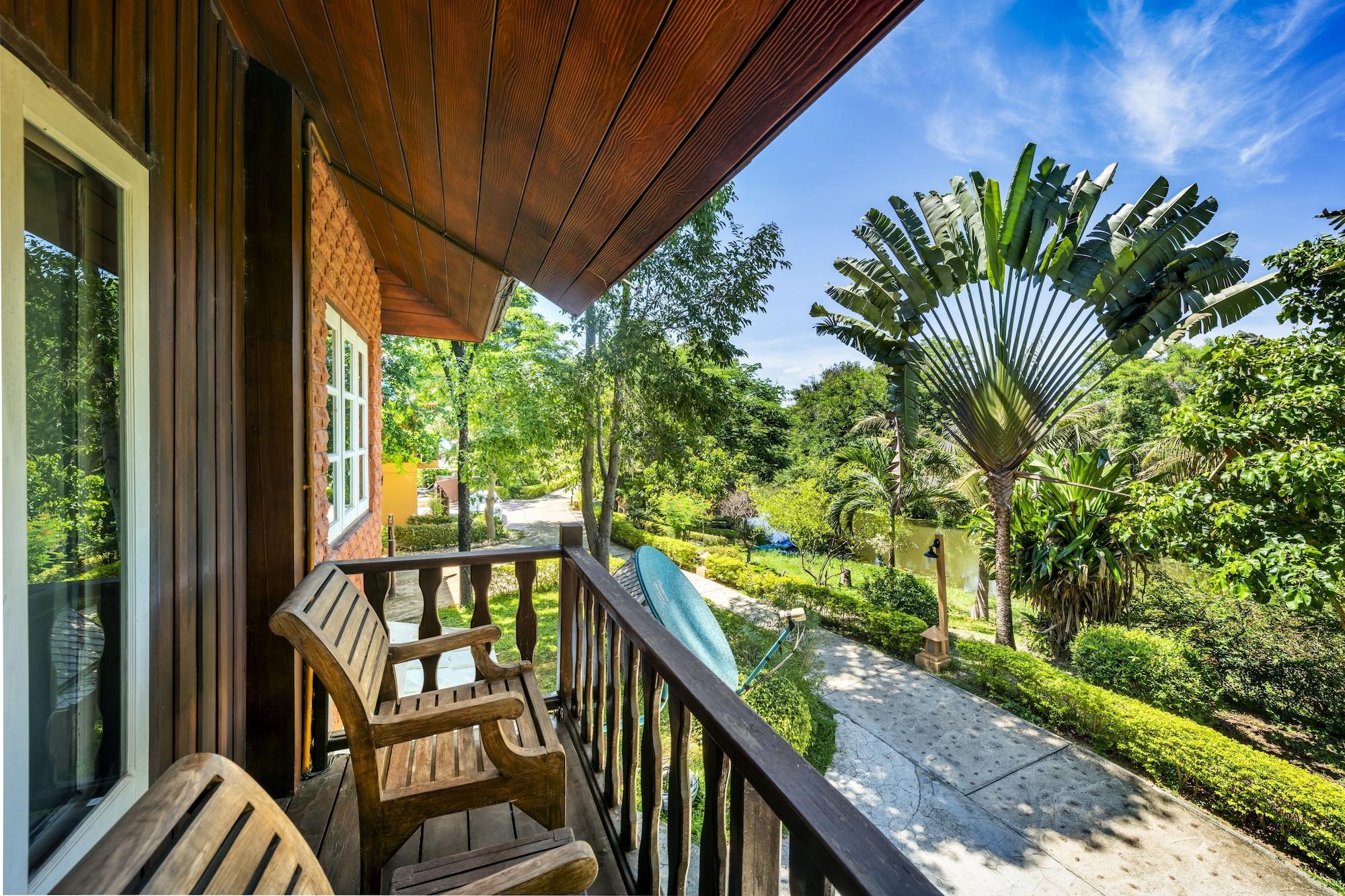 Vana Varin Resort Hua Hin, Hua Hin