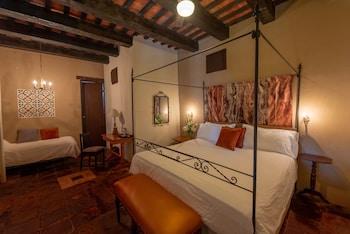 Hotel - El Beaterio