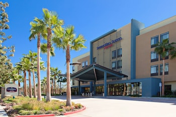 Hotel - SpringHill Suites Anaheim Maingate