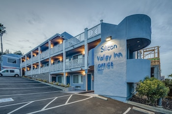 Hotel - Silicon Valley Inn
