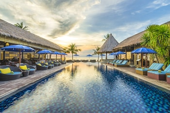 Hotel - Lembongan Beach Club and Resort