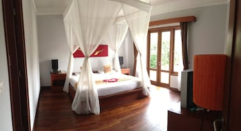 The Alam Villa - Guestroom  - #0