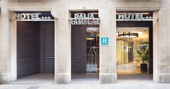 Hotel - Dalia Ramblas