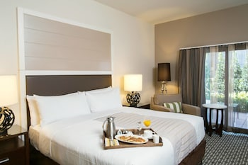 Guestroom at Epicurean Hotel, Autograph Collection in Tampa