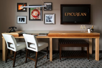 Tampa Vacations - Epicurean Hotel, Autograph Collection - Property Image 2
