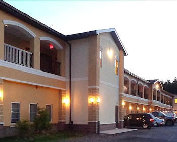 Hotel - Budget Inn Williamsport
