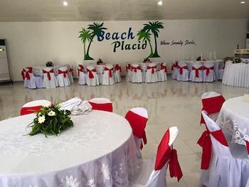 BEACH PLACID RESORT & RESTAURANT Dining
