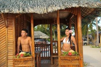 BEACH PLACID RESORT & RESTAURANT Massage