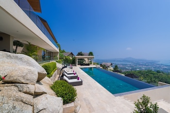 Hotel - Rockwater Residences - Green Hills Samui by Rockwater