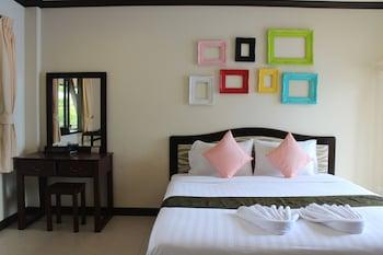Hotel - Garden Home Resort