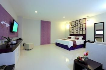 Suite (Cabana)