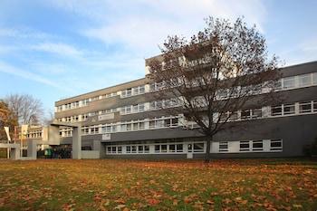 Hotel - Jugendherberge Berlin-International - Hostel