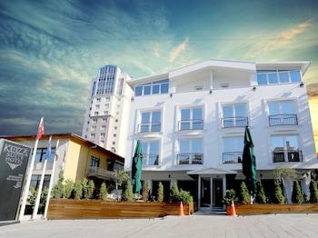 Hotel - Koza Suite Hotel