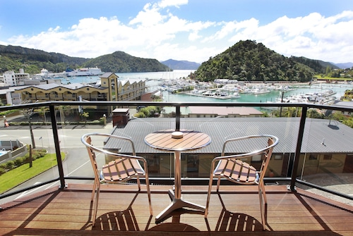 Harbour View Motel, Marlborough
