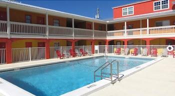 Hotel - Aqua View Motel
