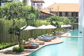 Hotel - Ossotel Legian Bali