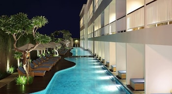 峇裡島勒吉安奧索特爾飯店