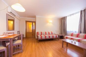 Hotel - Apartamentos Carlos V