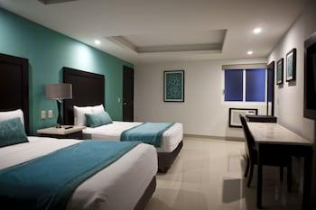 Hotel - Maria Elena Hotel